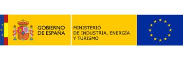 Empresa certificada por el Ministerio de Industria